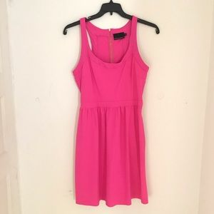 Cynthia Rowley Fit and Flare! Never worn! Size L